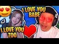 NINJA REACTS TO MYTH DATING POKIMANE! *CUTEST COUPLE* Fortnite Twitch Highlights & Savage Moments!
