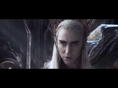 Thranduil & Loki     c o n t r o l