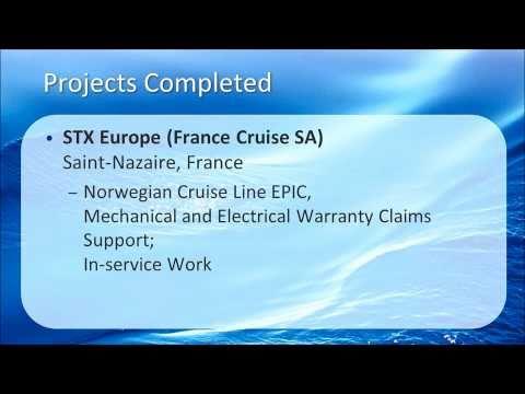 Century Ship Service, Ltd. Presentation