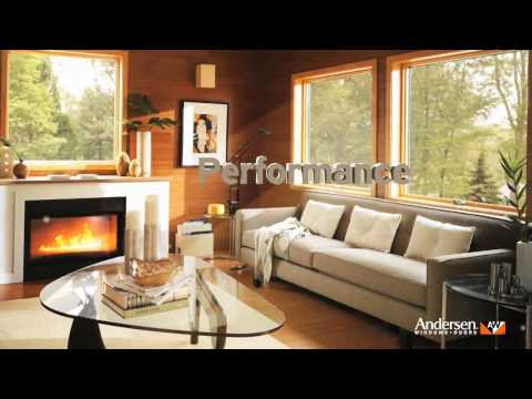 Andersen Windows 400 Series New Construction