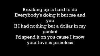 Prince Royce - Lucky One Lyrics