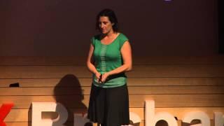 ONExDARKMATTER: Tamara Davis at TEDxBrisbane