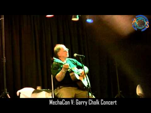 MechaCon V: Garry Chalk Concert