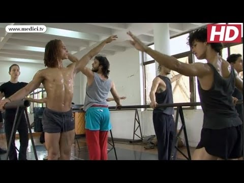 Danza Contemporánea de Cuba - The miracle of Cuba Ballet (Documentary)