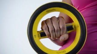 NuFit NuBells: Innovative Weights for your Home Fitness Space