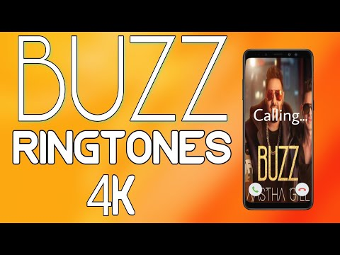 BUZZ 4K Ringtones FREE |DIRECT LINE|