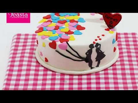 14 Amazing Birthday Cakes For Husband Youtube