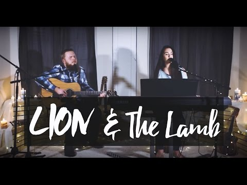 Lion And The Lamb | Leeland (cover)