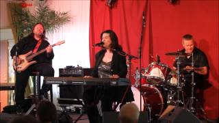 2015 05 10 Linda Gail Lewis kulturoasen Uppsala