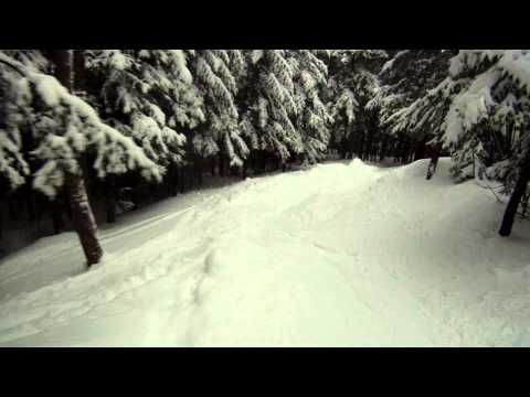 Loon Mountain- Mikes Way