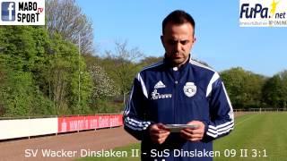 FuPa - Spieltagtipps - Arben Agusi ( SV Rhenania Hamborn )