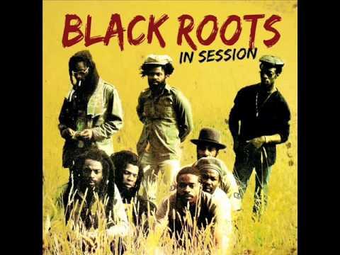 Black Roots - Tribal War (reggae)
