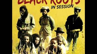 Black Roots - Tribal war (reggae)