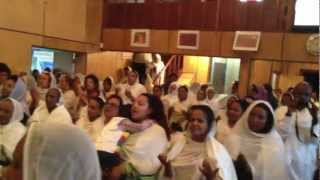 Ney Ney Emye Maryam - Hidar Tsion Winnipeg 2012