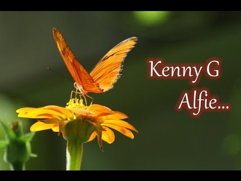 Kenny G & Burt Bacarach  Alfie