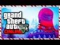 GTA 5 Christmas DLC Overview & Thoughts - Amazing Outfits, Fun Weapons, Cars & MORE! (GTA V)