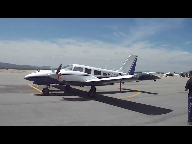 Arquivo Alto Sertão: Show do aviador e sanfoneiro Waldonys, no Aeródromo de Cajazeiras PB
