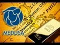 Medusa Mining targets 400,000oz gold production by 2016