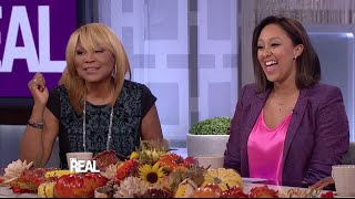 Girl Chat: Ms. Evelyn Sits In for Tamar