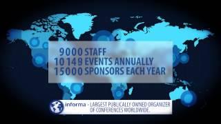 Informa Healthcare Conferences - Canada