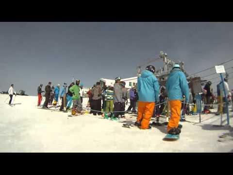 Aprica - 04/03/2012 - Prime vere curve sullo snowboard from YouTube · Duration:  2 minutes 53 seconds