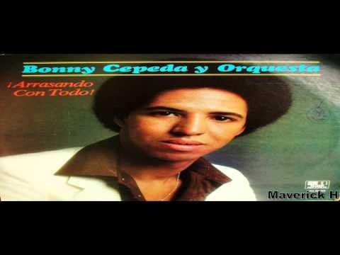 Bonny Cepeda - Me Tiene Chivo 1982