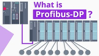 What exactly is Profibus-DP in layman's terms?