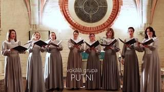 Musica Divina Latvijas baznīcās (2019)