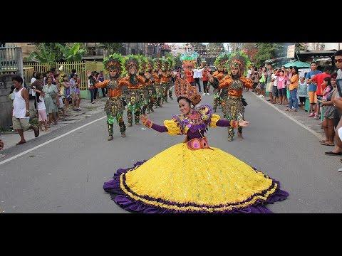 Municipality of Dalaguete - [STREET DANCING] Utanon Festival Queen 2014