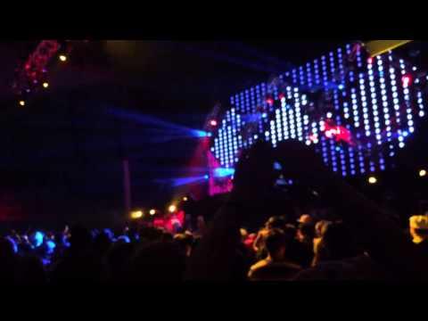 Wonder ~ Adventure Club Live @ Freedom Hill 2014