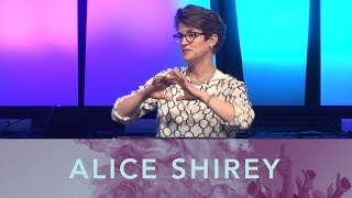 Know Your Yes: Knowing Healthy Boundaries - Alice Shirey