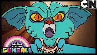 Gremlins For Children | Gumball | Cartoon Network
