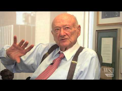 Ed Koch: Proud to Be a Jew