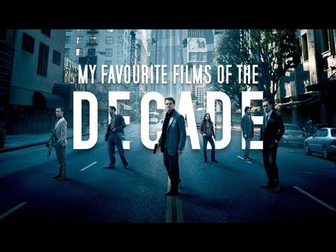 Top 20 Movies of the Decade (2010-2019)
