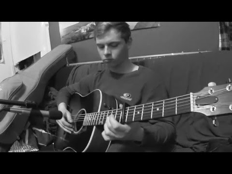 Forrest Shaw- Love Yourself (Cover)
