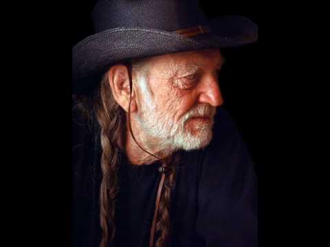 Willie Nelson There You Are