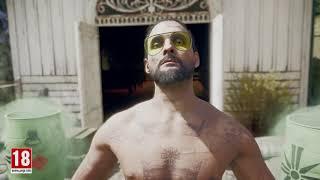 Far Cry 5- (Story Trailer)