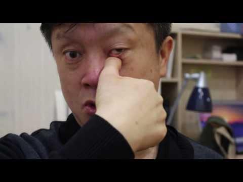 시력을 회복하는 눈마사지 (Eye Massage)