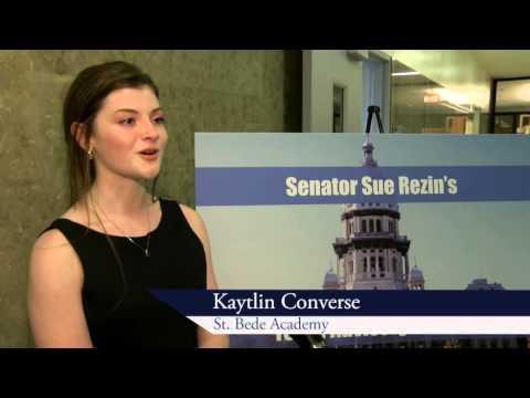 Sen. Sue Rezin's Youth Advisory Council