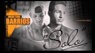 BARRIOS   SOLO thumbnail