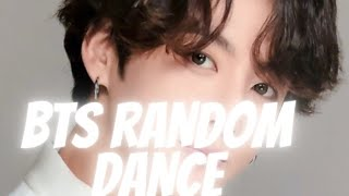 [New] BTS RANDOM DANCE CHALLENGE 🌸