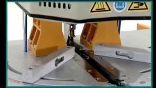 Yilmaz TK 501 - Одноголовочный сварочный станок для пвх окон.(Yilmaz TK 501 - Одноголовочный сварочный станок для пвх окон. Основные характеристики: - Данный станок использует..., 2014-04-24T12:40:43.000Z)