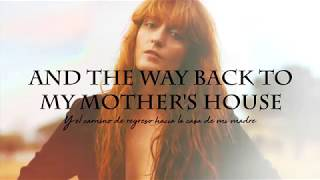 Florence and the Machine — South London Forever (English/Español)