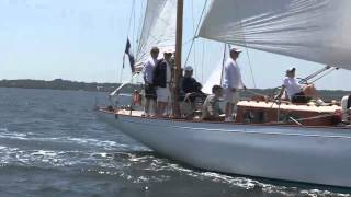 New York Yacht Club Annual Regatta presented by ROLEX. Sunday June 10, 2012