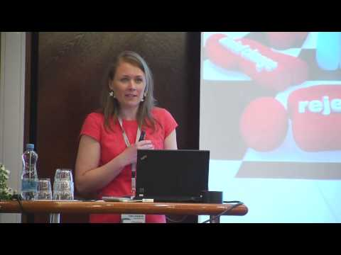 "Tiina Seeman's NTD 2015 Keynote: ""Being an Agent of Your Personal Change"""