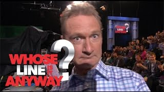 Video Ryan Stiles Flirts with the Camera Woman - Whose Line Is It Anyway? US download MP3, 3GP, MP4, WEBM, AVI, FLV Desember 2017