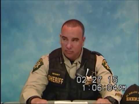 Dirty Cop Marcus Devaney Deposition  Part 1