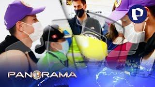EXCLUSIVO | Gianluca Lapadula llegó a Lima