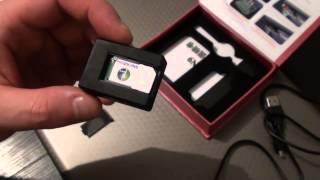 GSM жучок с функцией дозвона