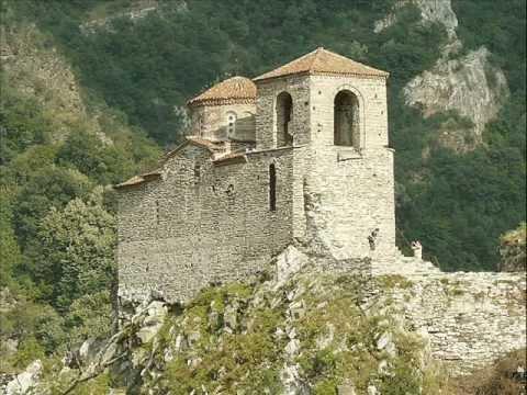 Rhodopes - the Sacred Mountain of Orpheus and Stefka Sabotinova song: Prituri sa Planinata